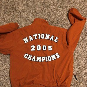 Other - Univ of Texas National Champ 2005 jacket